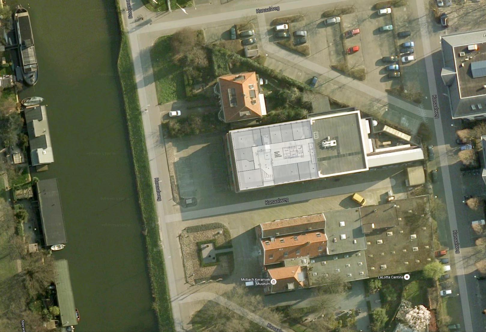 Kan-Toren Utrecht
