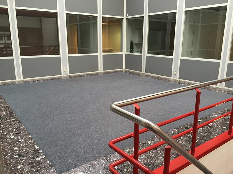 Smart Business Park A4 Alegeme Ruimte - binnenkort ontmoetingsplek