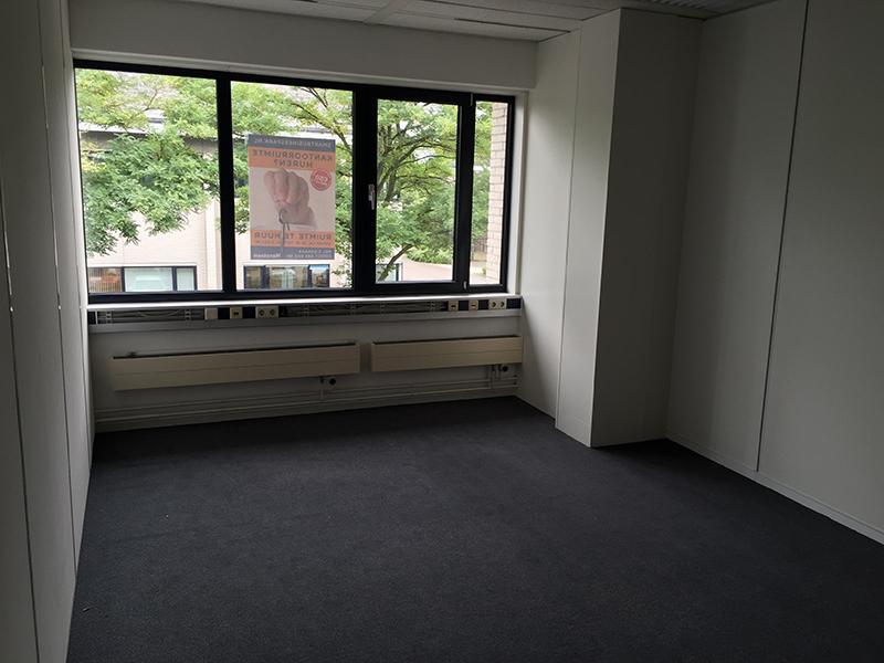 Smart Business Park Bedrijfsverzamelgebouw A4  Te huur kantoor kamer 161 foto 2