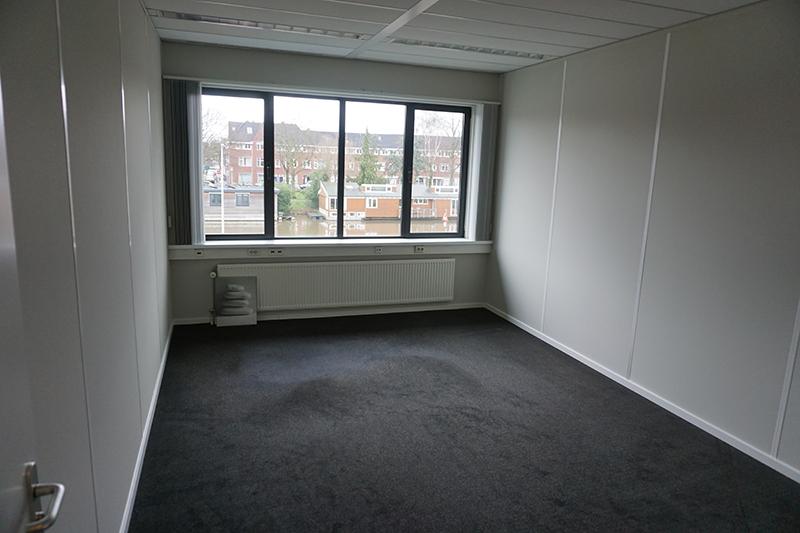 Kamer 111 Bedrijfsverzamelgebouw Kanaalweg 22 Utrecht