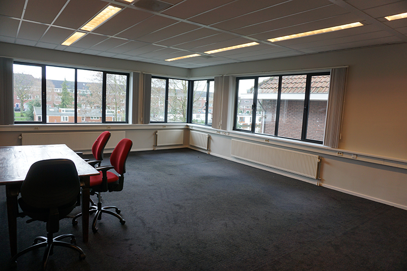 Kamer 1.13 Bedrijfsverzamelgebouw Kanaalweg 22 Utrecht