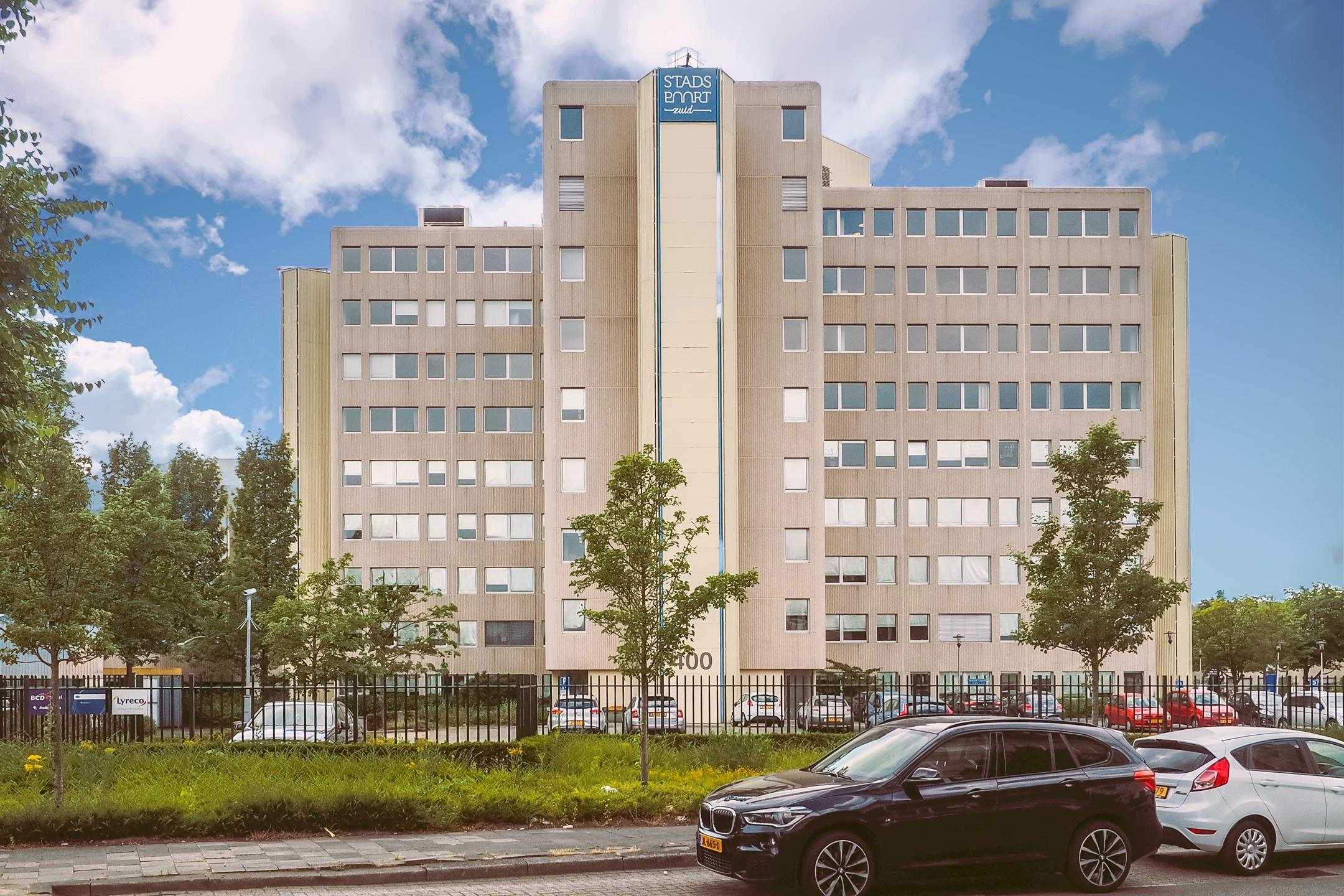 Europalaan 400 Kantoorruimte te huur Utrecht