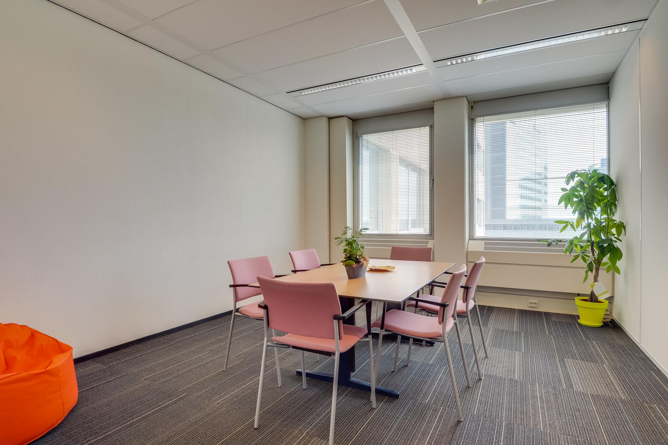 Europalaan 400 kantoorruimte