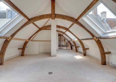 Brigittenstraat Monumentaal kantoor te huur Utrecht