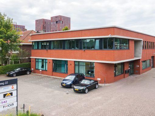 Utrecht – Kanaalweg 22b