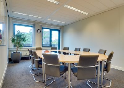 Kanaalweg Kantoor Utrecht