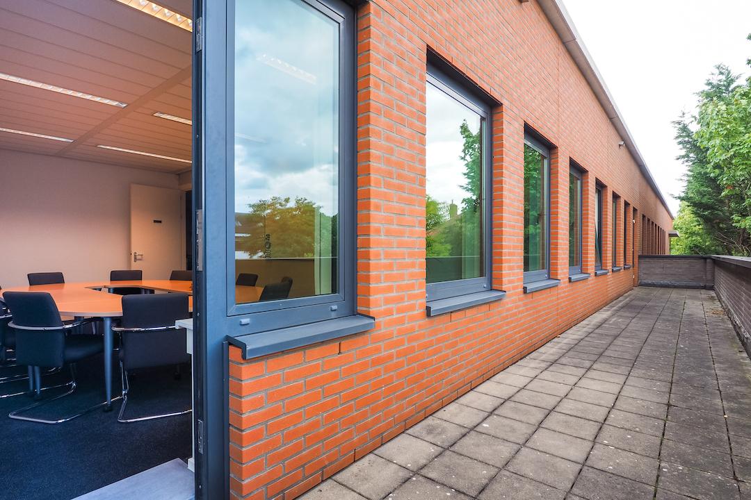 Kantoor Utrecht Gratis Parkeren
