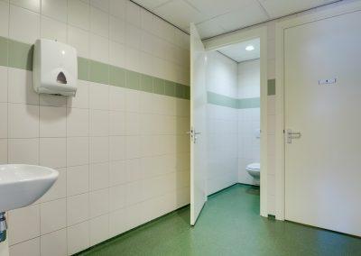 Kanaalweg 22 Sanitair Utrecht