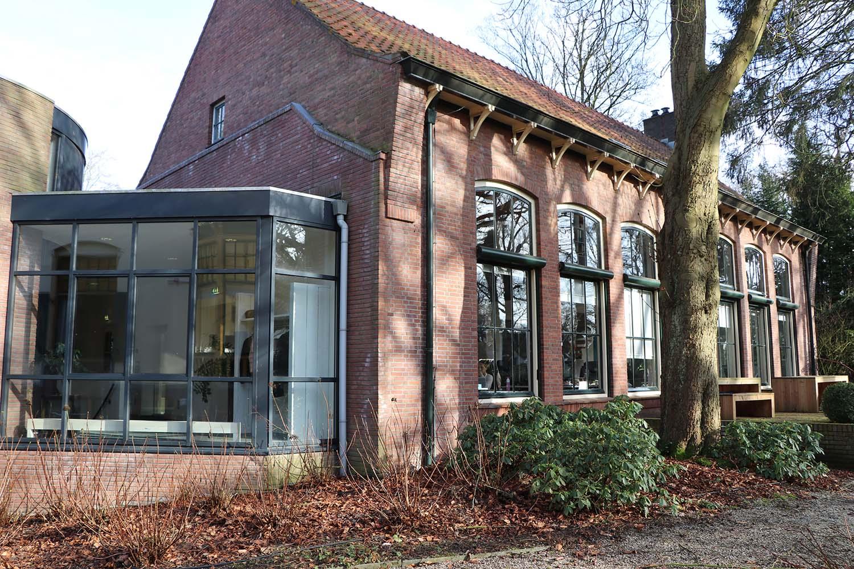 Van Hengellaan gebouw