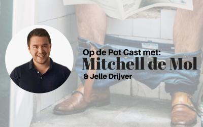 Buurman in beeld: Mitchell de Mol