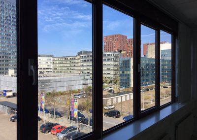 uitzicht vliegend hertlaan kantoor 2